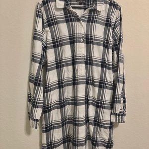 J.Crew Mercantile Shirt Dress